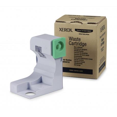 Xerox Phaser 6110 - Collecteur de toner usagé - pour Phaser 6110, 6110MFP, 6110MFP/B, 6110MFP/S, 6110MFP/X, 6110N