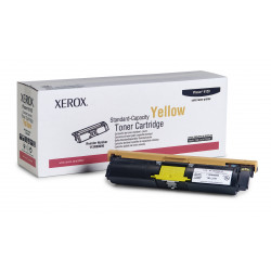 Xerox - cartouche de toner - 1 x jaune - 1500 pages