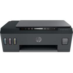 HP Smart Tank Plus 555 All-in-One - Imprimante multifonctions - couleur - jet d'encre - refillable - Legal (216 x 356 mm) (ori