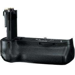 Canon BG-E11 - Poignée avec batterie - pour EOS 5D Mark III, 5DS, 5DS R