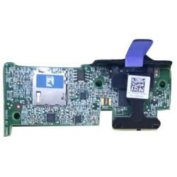 Dell ISDM and Combo Card Reader - Lecteur de carte (microSD) - pour PowerEdge R440, R540, R640, R6415, R740, R740xd, R7415, R74