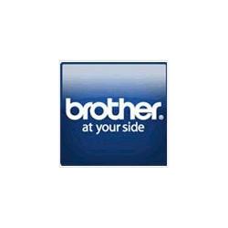 Brother 4040 - Tampon - pré-encré - rouge - texte personnalisé - 40 x 40 mm (pack de 6) - pour StampCreator PRO SC-2000, PRO SC
