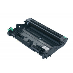 Brother DR2100 - Original - kit tambour - pour Brother DCP-7030, 7040, 7045, HL-2140, 2150, 2170, MFC-7320, 7440, 7840, Justio
