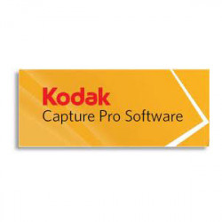 Kodak Capture Pro Group A Software Assur