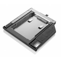 Lenovo - Adaptateur pour baie de stockage - pour ThinkPad T440p, T540p, W540, W541
