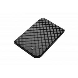 Verbatim Store 'n' Go - Disque SSD - 256 Go - externe (portable) - USB 3.2 Gen 1 (USB-C connecteur)