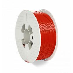 Verbatim - Rouge, RAL 3020 - 1 kg - filament PETG (3D)
