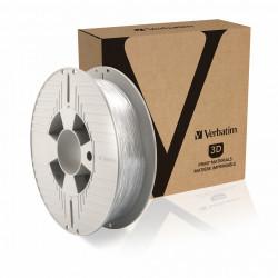 Verbatim - Clair - 500 g - filament DURABIO (3D)