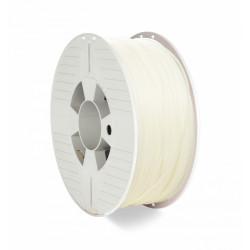 Verbatim - Transparent naturel - 1 kg - 335 m - filament PLA (3D)