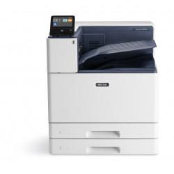 Xerox VersaLink C8000WV/DT - Imprimante - couleur - Recto-verso - laser - A3/Ledger - 1 200 x 2 400 ppp - jusqu'à 45 ppm (mono
