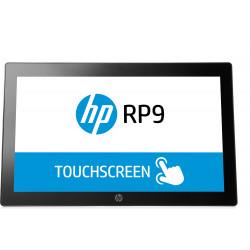 """HP rp918G1AT POS i36100 500G 4.0G 8 PC  Intel Core i3-6100 4M, 500GB HDD 7200 SATA, 4GB DDR4-2133 (sng ch), FreeDOS, 3-3-3 Wty"""""""
