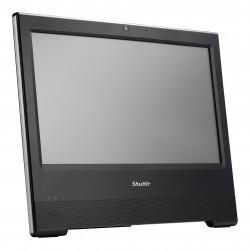 AIO/4205U/DDR4/15,6/Touch Fanless Black