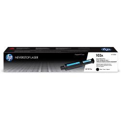 HP 103A Reload Kit - Noir - recharge de toner - pour Neverstop 1001, 1202, Neverstop Laser 1000, MFP 1200, MFP 1201, MFP 1202