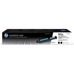 HP 103AD Reload Kit - Pack de 2 - noir - recharge de toner - pour Neverstop 1001, 1202, Neverstop Laser 1000, MFP 1200, MFP 120