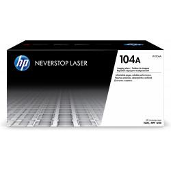 HP 104A - Noir - originale - kit tambour - pour Neverstop 1001, 1202, Neverstop Laser 1000, MFP 1200, MFP 1201, MFP 1202