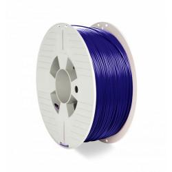 Verbatim - Bleu, RAL 5002 - 1 kg - 335 m - filament PLA (3D)