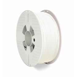 Verbatim - Blanc, RAL 9003 - 1 kg - filament PETG (3D)