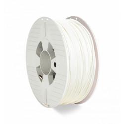 Verbatim - Blanc - 1 kg - filament PETG (3D)