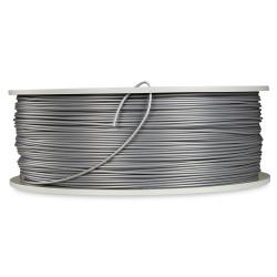 Verbatim - Argent, RAL 9006 - 1 kg - 335 m - filament PLA (3D)