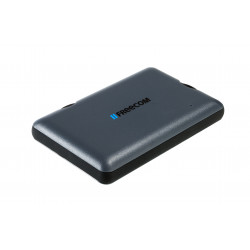 Freecom TABLET MINI - Disque SSD - 256 Go - externe (portable) - USB 3.0 - noir, gris charbon