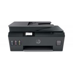 HP Smart Tank Plus 570 Wireless All-in-One - Imprimante multifonctions - couleur - jet d'encre - Legal (216 x 356 mm) (origina