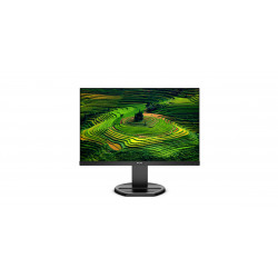 23'' LED IPS Monitor 1920 x 1200 Black