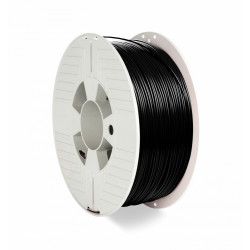 Verbatim - Noir, RAL 9017 - 1 kg - filament PETG (3D)