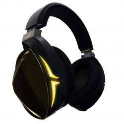 ASUS ROG Strix Fusion 700 - Micro-casque - circum-aural - Bluetooth - sans fil - pour 15, ROG Strix G15, ROG Zephyrus G14, TUF