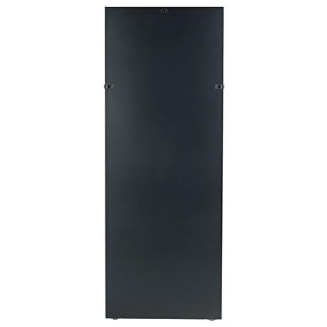 NetShelter SV 42U 1060mm Deep Side Panels Black