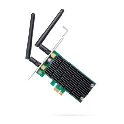 TP-Link Archer T4E - Adaptateur réseau - PCIe profil bas - 802.11ac