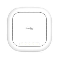 D-Link Nuclias DBA-2520P - Borne d'accès sans fil - 802.11ac Wave 2 - Wi-Fi 5 - 2.4 GHz, 5 GHz - géré par le Cloud - montable