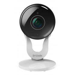 D-Link DCS 8300LH - Caméra de surveillance réseau - intérieur - couleur (Jour et nuit) - 2 MP - 1920 x 1080 - 1080p - Focale fi