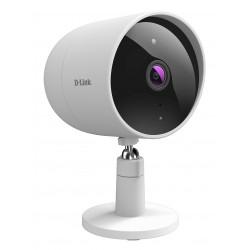 mydlink DCS-8302LH - Caméra de surveillance réseau - extérieur, intérieur - résistant à la poussière / résistant à l'eau - coul