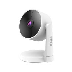D-Link DCS 8325LH - Caméra de surveillance réseau - intérieur - couleur (Jour et nuit) - 2 MP - 1920 x 1080 - 1080p - Focale fi