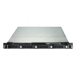 D-Link ShareCenter Pro 1560 - Serveur NAS - 4 Baies - rack-montable - SATA 6Gb/s - HDD - RAID 0, 1, 5, 6, 10, JBOD - RAM 4 Go -