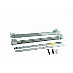 Dell Sliding Ready Rails without Cable Management Arm - Kit de rails pour rack - 2U - pour Precision Rack 7910, PowerEdge R530,
