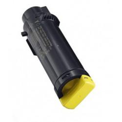 Dell - À rendement extrêmement élevé - jaune - original - cartouche de toner - pour Dell S2825cdn, Color Cloud H825cdw