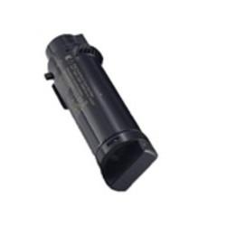 Dell - À rendement extrêmement élevé - noir - original - cartouche de toner - pour Dell S2825cdn, Color Cloud H625cdw, H825cdw