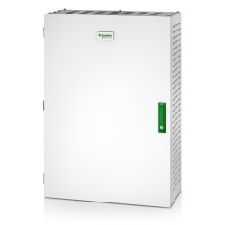 Schneider Electric Easy UPS 3M Parallel Maintenance Bypass Panel - Bypass switch - RAL 9003 - pour P/N: E3MUPS100KHS, E3MUPS120