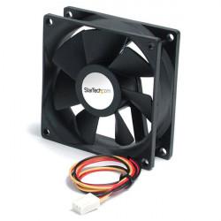 StarTech.com Ventilateur PC haute performance à double billes avec alimentation TX3 - 60 x 25 mm - Kit de ventilation pour ordi