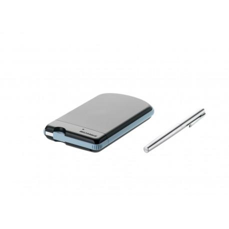 "Freecom ToughDrive USB 3.0 - Disque dur - 1 To - externe (portable) - 2.5"" - USB 3.0 - gris"