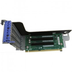 Lenovo Riser 1 Kit - Carte fille - pour ThinkAgile VX Certified Node 7Y94, ThinkAgile VX5520 Appliance, VX7520 Appliance