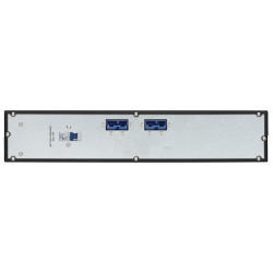 Liebert GXT RT+ - Boîtier de piles - 12 x batterie - Acide de plomb - 9 Ah