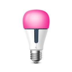 TP-Link KL130 - Ampoule LED - forme : A19 - E26 - 10.5 W (équivalent 60 W) - classe A+ - lumière multicolore - 2500-9000 K