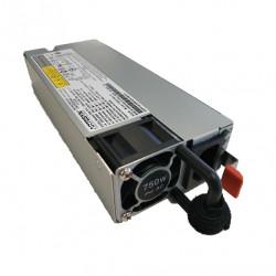 ThinkSystem 750W (230/115V) V2 Platinum Hot-Swap Power Supply