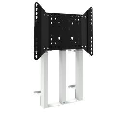 """Iiyama - Ascenceur électrique - pour écran tactile (motorisé) - Taille d'écran : 98"""" - Interface de montage : jusqu'à 800 x"""