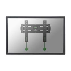 """NewStar NeoMounts NM-W120 - Support - pour Écran LCD (fixé) - noir - Taille d'écran : 10""""-40"""" - montable sur mur"""