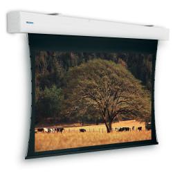 """Projecta Tensioned Elpro Large Electrol HDTV Format - Écran de projection - motorisé - 176"""" (447 cm) - 16:9 - Matte White - RA"""