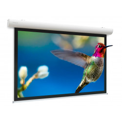 """Projecta Elpro Concept HDTV Format - Écran de projection - montable au plafond, montable sur mur - motorisé - 230 V - 104"""" (26"""