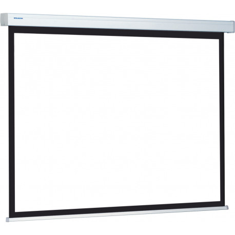 """Projecta ProScreen - Écran de projection - montable au plafond, montable sur mur - 140"""" (355 cm) - 4:3 - Matte White S"""